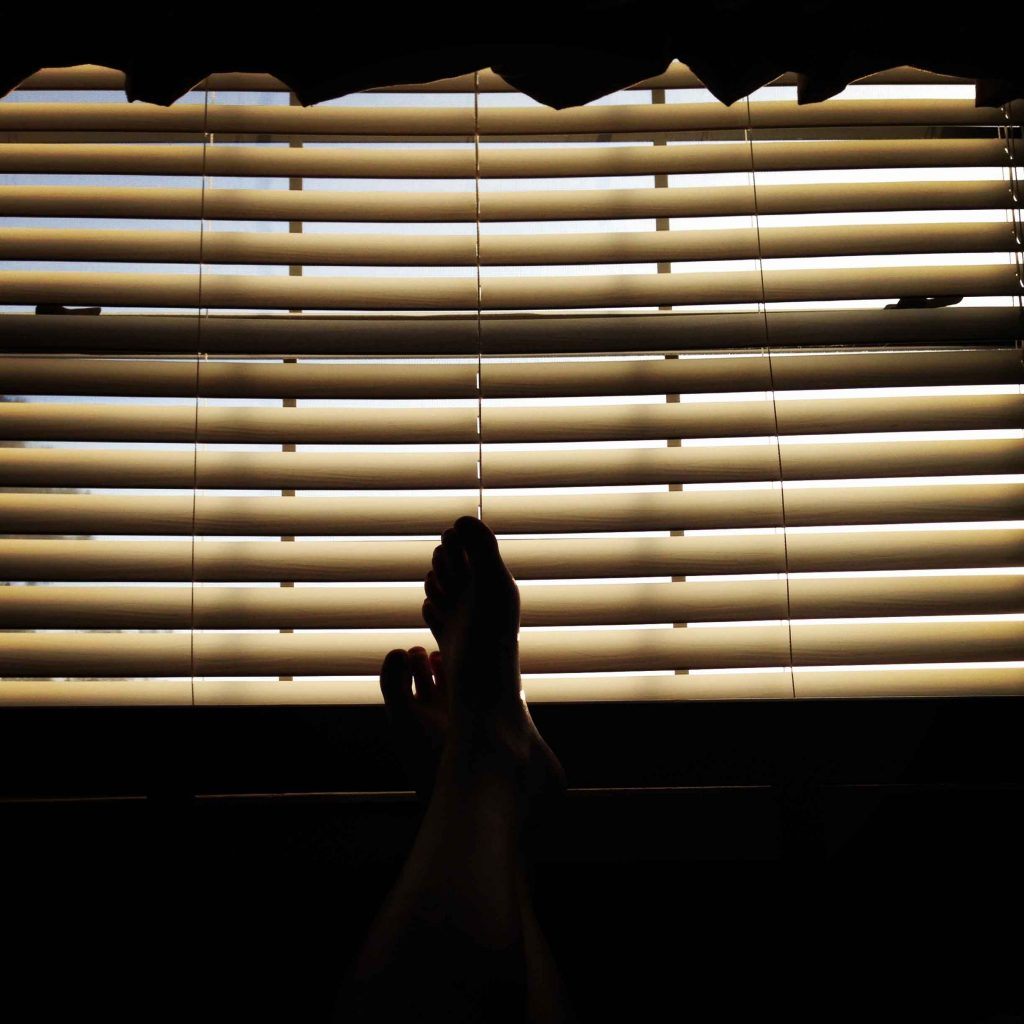How to get Smart Window Blinds on a Budget